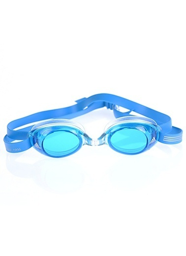 adidas Bone+Gözlük Set Mavi